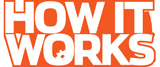How It Works Logo