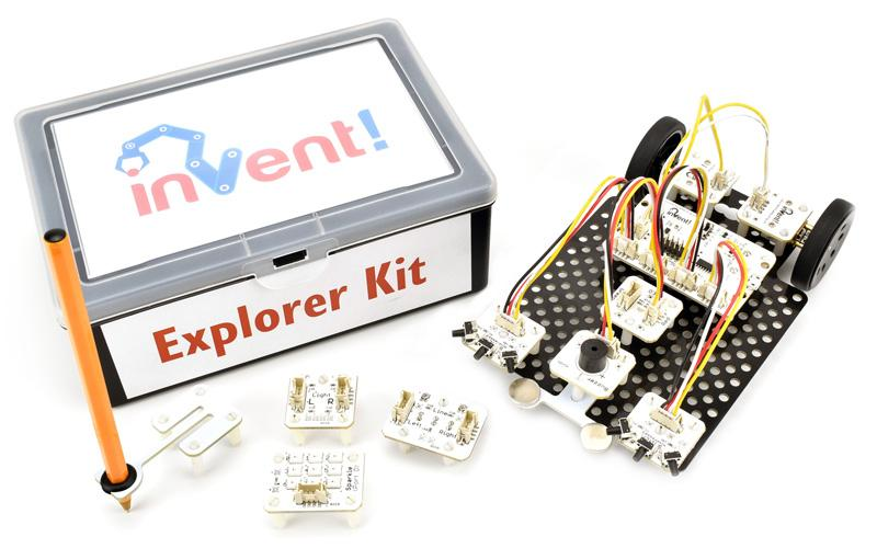 Junior Explorer Kit